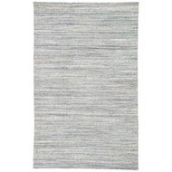 Jaipur Vassa Rug From Madras Collection MDS05 - Blue/Gray