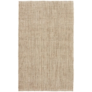 Jaipur Mayen Rug From Naturals Lucia Collection NAL07 - White/Tan