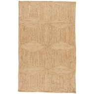 Jaipur Abel Rug From Naturals Tobago Collection NAT23 - Beige