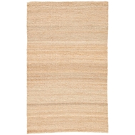 Jaipur Hutton Rug From Naturals Tobago Collection NAT24 - Beige