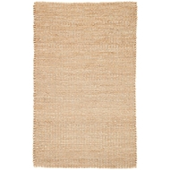 Jaipur Blair Rug From Naturals Tobago Collection NAT25 - Beige