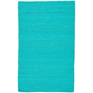 Jaipur Hutton Rug From Naturals Tobago Collection NAT28 - Turquoise