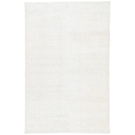 Jaipur Limon Rug From Rebecca Collection RBC03 - White