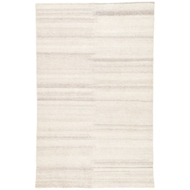 Jaipur Limon Rug From Rebecca Collection RBC04 - Cream/Gray