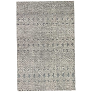 Jaipur Abelle Rug From Reign Collection REI01 - Gray/White