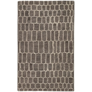 Jaipur Pascal Rug From Riad Collection RIA07 - Brown/Cream