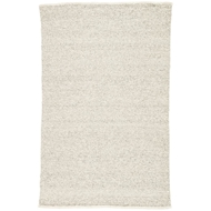 Jaipur Norden Rug From Scandinavia Rakel Collection SCR11 - Ivory/Light Gray