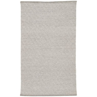 Jaipur Shox Rug From Sigrid Collection SIG03 - Gray/White