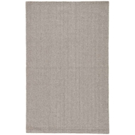 Jaipur Snowberry Rug From Silvermine Collection SIV01 - Brown/Gray