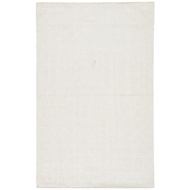 Jaipur Snowberry Rug From Silvermine Collection SIV02 - White