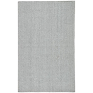 Jaipur Snowberry Rug From Silvermine Collection SIV03 - Gray/Aqua