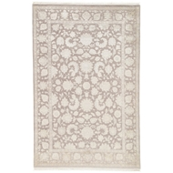Jaipur Chicory Rug From Sterling Collection STL03 - Taupe/Light Gray