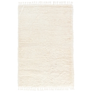 Jaipur Tala Rug From Tala Collection TAL02 - White