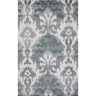 Jaipur Cosmic Rug From Verna Collection VEN05 - Green/White