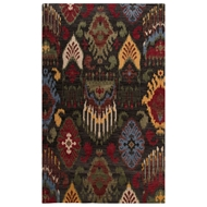 Jaipur Bond Rug From Verna Collection VEN06 - Multicolor