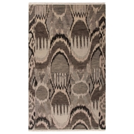 Jaipur Lancia Rug From Verna Collection VEN07 - Gray/Gold