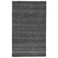 Jaipur Desta Rug From Verna Collection VEN08 - Gray/Tan