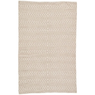 Jaipur Watts Rug From Waveny Collection WAV05 - Gray/White
