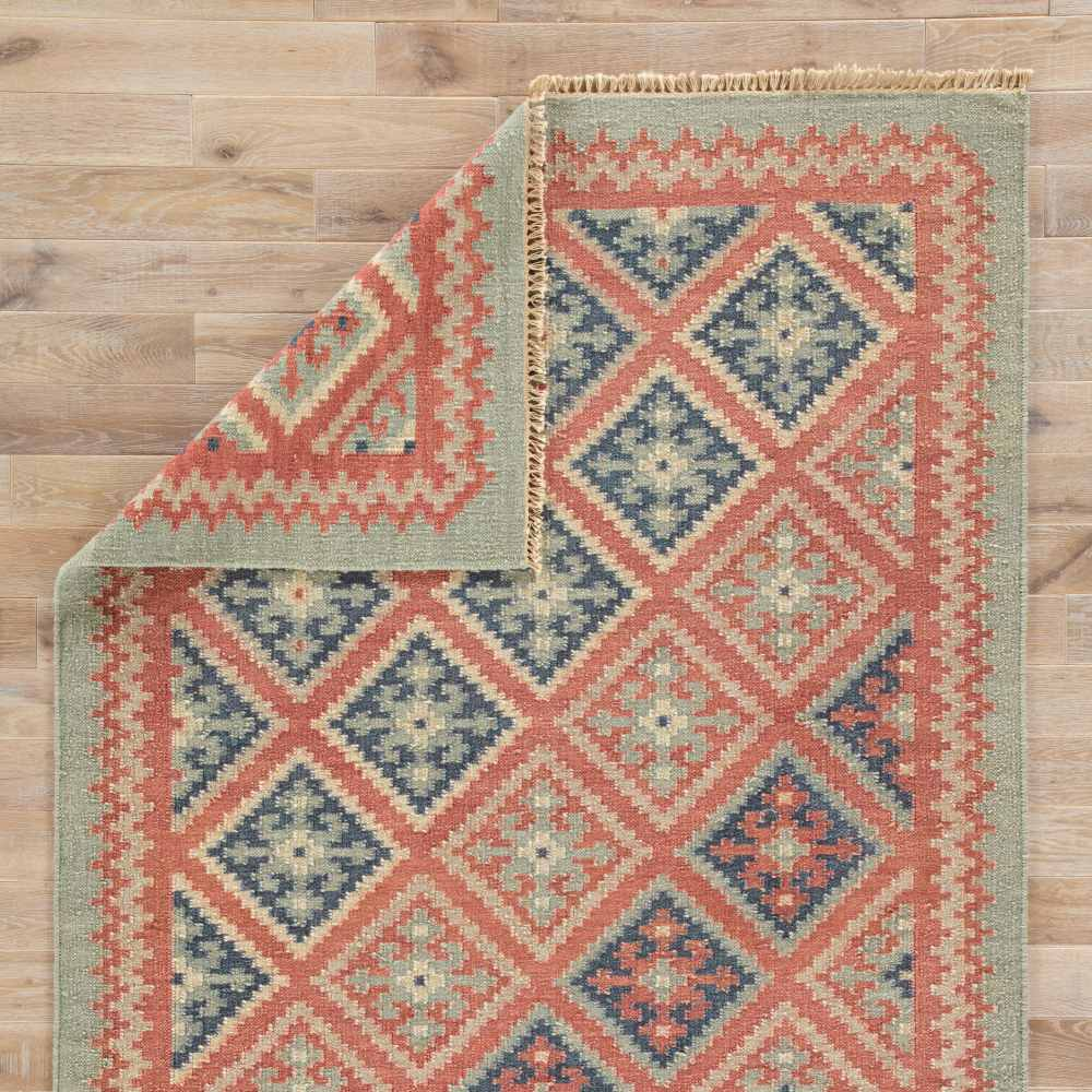 Other - Jaipur Ottoman Rug from Anatolia Collection AT01 - Smoke Blue