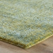 Corner View - Jaipur Britta Plus Rug from Britta Plus Collection BRP03 - Dark Citron