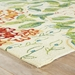 Corner View - Jaipur Veranda Rug from Colours Collection CO07 - Pristine