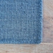 Corner View - Jaipur Cape Cod Rug from Coastal Living Collection COH09 - Stellar
