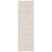 Runner View - Jaipur Cape Cod Rug from Coastal Living Collection COH17 - Paloma