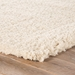 Corner View - Jaipur Forte Rug from Milano Collection MIO02 - Egret