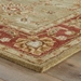 Corner View - Jaipur Anthea Rug from Mythos Collection