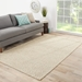 Room View - Jaipur Tampa Rug from Naturals Tobago Collection NAT07 - Paloma