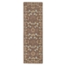 Runner View - Jaipur Rodez Rug from Poeme Collection PM74 - Steeple Gray