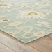 Corner View - Jaipur Samir Rug from Urban Bungalow Collection UB18 - Canton