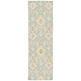 Runner View - Jaipur Samir Rug from Urban Bungalow Collection UB18 - Canton