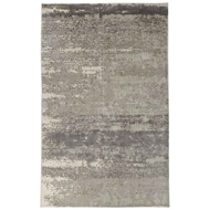 Jaipur Perry Rug From Aston Collection - Neutral Gray & Pelican