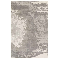 Jaipur Ripley Rug From Aston Collection - Cloudburst & Pelican