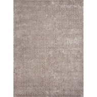 Jaipur Rembrandt Rug From Baroque Collection - Neutral Gray & Elm