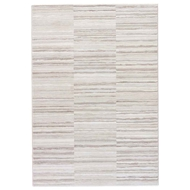 Jaipur Kenith Rug From Dash Collection - Turtledove Silver Lining DSH05