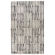 Jaipur Saville Rug From Etho By Nikki Chu Collection - Fog Peat ENK13