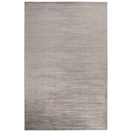 Jaipur Linea Rug From Fables Collection - Gray Violet/Bright White FB117