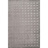 Jaipur Trella Rug From Fables Collection - Wild Dove & London Fog