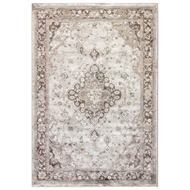 Jaipur Caren Rug From Greyson Collection - High-Rise Vapor Blue GRY06