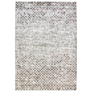 Jaipur Butterscotch Rug From Greyson Collection - Drizzle Shitake GRY09