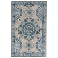 Jaipur Modify Rug From Kai Collection - Aluminum/Monument KAI07