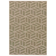 Jaipur Everet Rug From Knox Collection - Dried Herb Marzipan KNX01