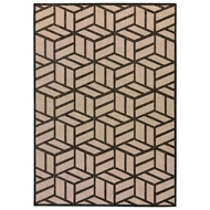 Jaipur Everet Rug From Knox Collection - Marzipan Phantom KNX03