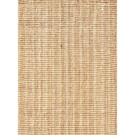 Jaipur Marvy Rug From Naturals Lucia Collection - Fog/Putty NAL01