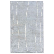 Jaipur Holborn Rug From Nostalgia Collection - Limestone Antique White NS09