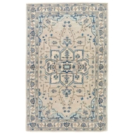 Jaipur Durango Rug From Poeme Collection - Chateau Gray Mineral Gray PM149
