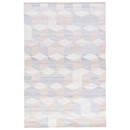Jaipur Vista Rug From Ridge Collection - Crystal Gray Mushroom RDG03