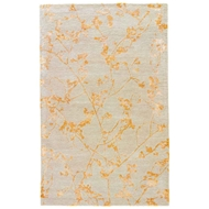 Jaipur Daijah Rug From Shadow Collection - Elm Wood Thrush SHO08